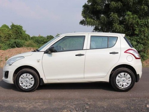 Used Maruti Suzuki Swift LDI 2015 MT for sale in Ahmedabad