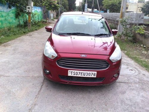 Used Ford Aspire 2015 MT for sale in Hyderabad