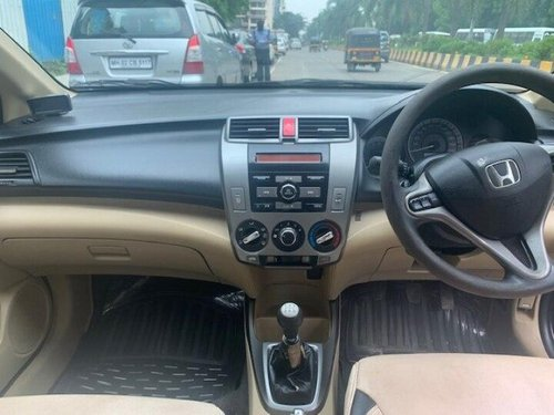 Used 2012 Honda City S MT for sale in Mumbai