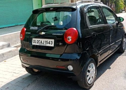 Used Chevrolet Spark 1.0 LT 2008 MT for sale in New Delhi