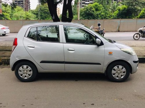 Used Hyundai i10 Magna 1.2 2009 MT for sale in Thane