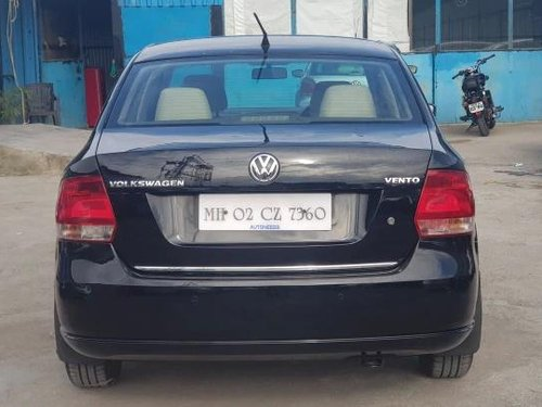 Used Volkswagen Vento 2013 AT for sale in Pune