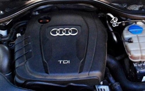 Audi A6 2.0 TDI Technology 2012 AT for sale in New Delhi