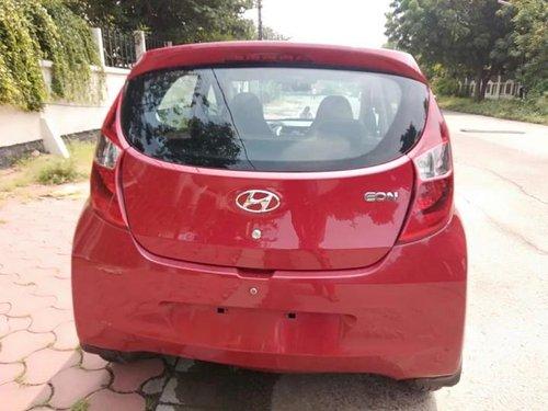 2017 Hyundai Eon Era Plus MT for sale in Indore