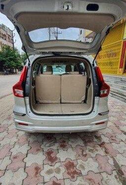Maruti Suzuki Ertiga VDI 2019 MT for sale in Hyderabad