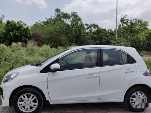 Used Honda Brio 1.2 VX AT 2016 AT for sale in New Delhi