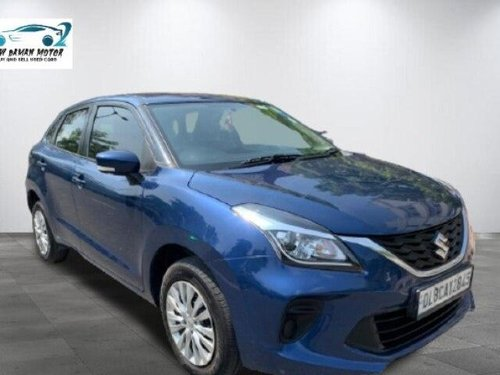 Used Maruti Suzuki Baleno Delta 2019 MT for sale in New Delhi -11