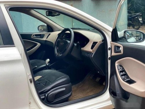 Used Hyundai Elite i20 2015 MT for sale in Mumbai