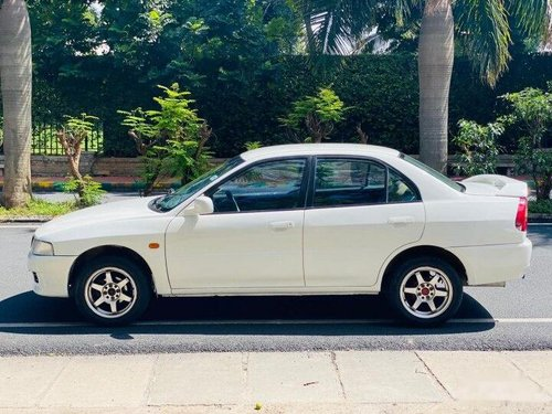 Used Mitsubishi Lancer 2.0 LXd 2005 MT for sale in Bangalore