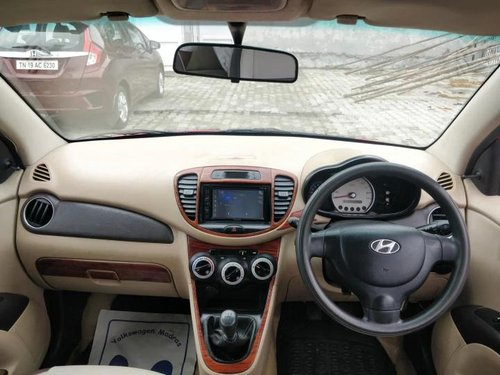2010 Hyundai i10 Magna 1.1 MT for sale in Chennai