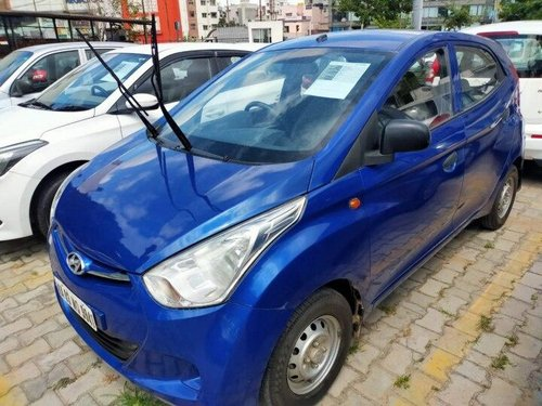Used Hyundai Eon 2012 MT for sale in Bangalore