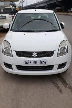 Maruti Suzuki Swift Dzire 2014 MT for sale in Hyderabad