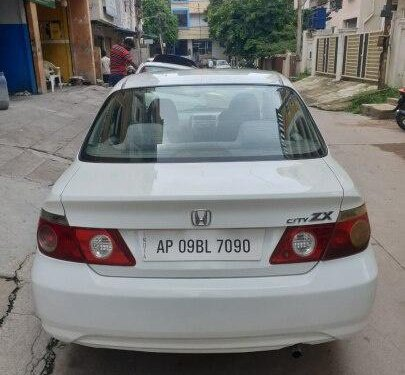Honda City ZX GXi 2007 MT for sale in Hyderabad