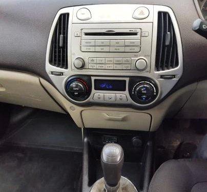 Used Hyundai i20 Magna 2011 MT for sale in Ahmedabad