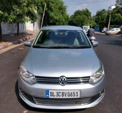 2011 Volkswagen Vento 1.2 TSI Highline AT for sale in New Delhi