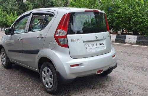 Maruti Suzuki Ritz LXi 2011 MT for sale in New Delhi