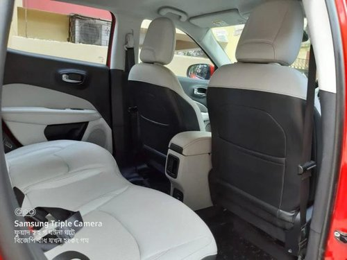 Used 2018 Jeep Compass MT for sale in Kolkata