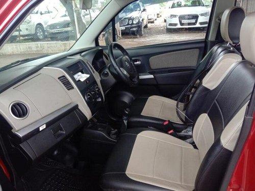 2015 Maruti Suzuki Wagon R LXI MT for sale in Pune