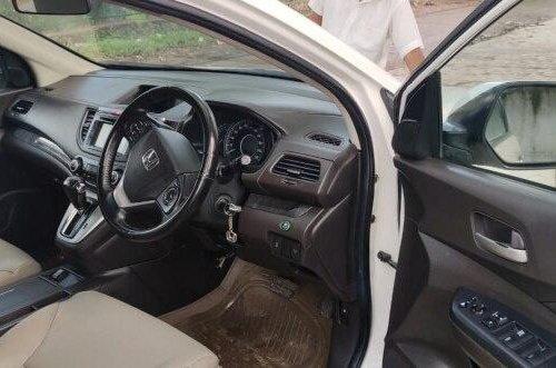 Used Honda CR V 2.4 AT 2015 AT for sale in New Delhi