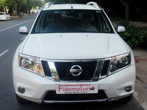 Used Nissan Terrano 2014 MT for sale in New Delhi