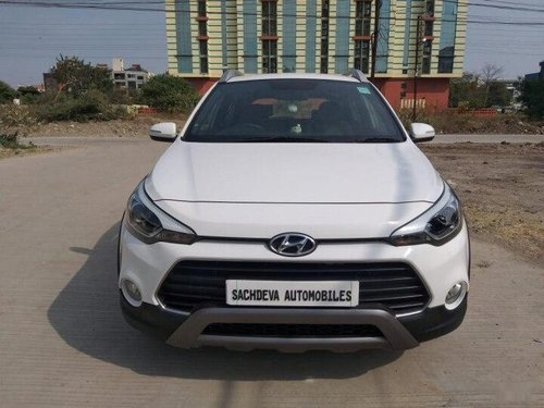 Used 2017 Hyundai i20 Active SX Diesel MT for sale in Indore