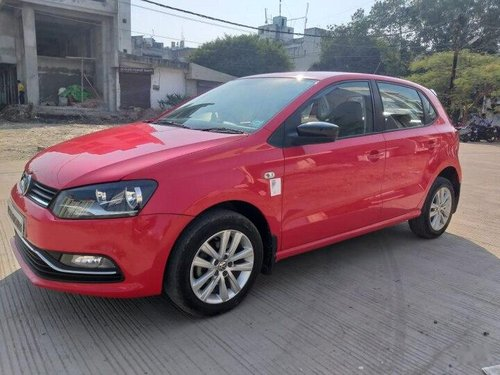 Volkswagen Polo GT TSI 2014 AT for sale in Indore