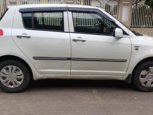 Maruti Suzuki Swift LDI 2008 MT for sale in Hyderabad