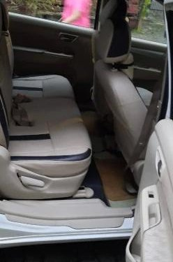 Used Maruti Suzuki Ertiga ZDI 2012 MT for sale in Mumbai