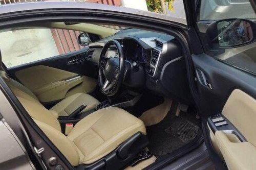 Used Honda City 2015 AT for sale in Coimbatore