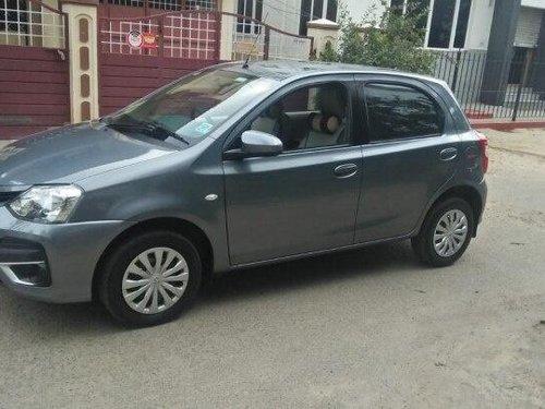 Toyota Etios Liva 1.2 GX 2019 MT for sale in Coimbatore