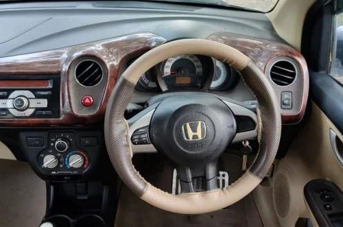 Used Honda Brio V MT 2012 MT for sale in New Delhi
