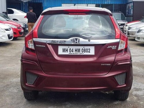 Used Honda Jazz 1.2 S AT i VTEC 2016 AT for sale in Pune