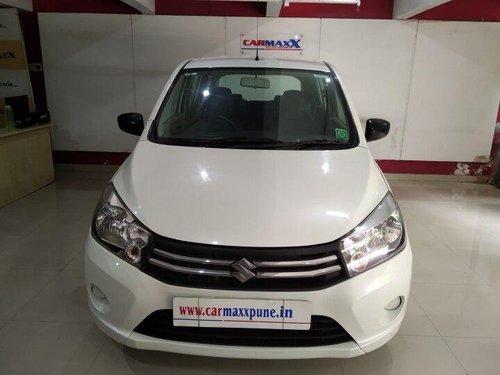Used Maruti Suzuki Celerio VXI AMT 2015 AT for sale in Pune