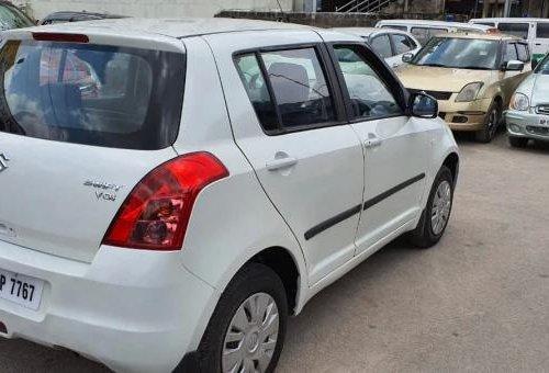 Maruti Suzuki Swift VDI 2011 MT for sale in Hyderabad