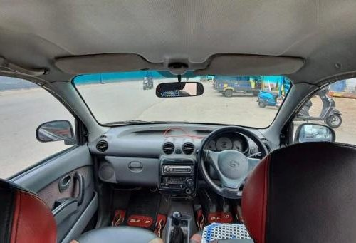 Used Hyundai Santro Xing GL Plus 2007 MT for sale in Hyderabad