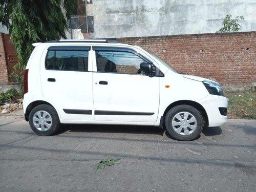 2017 Maruti Suzuki Wagon R LXI MT for sale in New Delhi