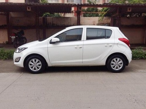 Hyundai i20 Sportz 1.2 2012 MT for sale in Indore