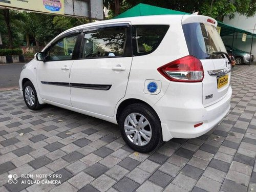 Used 2018 Maruti Suzuki Ertiga MT for sale in Surat -0