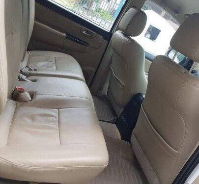Used 2015 Toyota Fortuner 4x2 AT for sale in Gurgaon