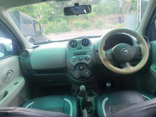 Used Nissan Micra Diesel XV 2011 MT for sale in Jaipur