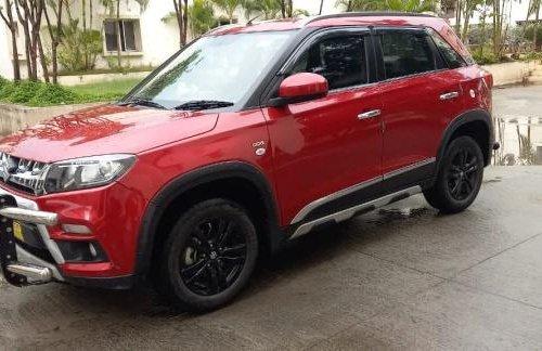 Used 2019 Maruti Suzuki Vitara Brezza AT for sale in Hyderabad