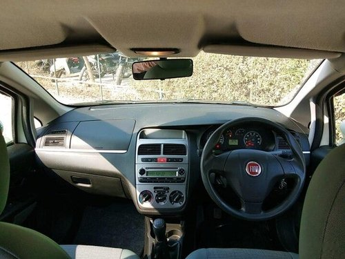 Used 2014 Fiat Punto 1.3 Active MT for sale in Faridabad