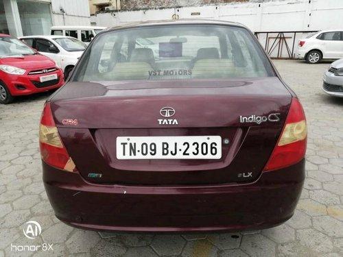 Used Tata Indigo CS 2011 MT for sale in Chennai
