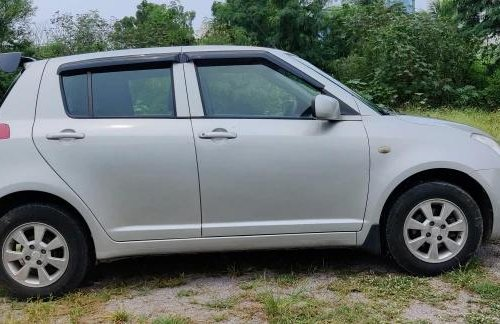 2007 Maruti Suzuki Swift LDI MT for sale in Hyderabad