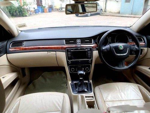 2011 Skoda Superb Elegance 1.8 TSI AT for sale in Mumbai
