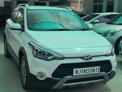Hyundai i20 Active 1.2 S 2017 MT for sale in Jaipur