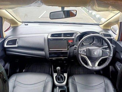 Used Honda Jazz 1.5 SV i DTEC 2016 MT for sale in Mumbai