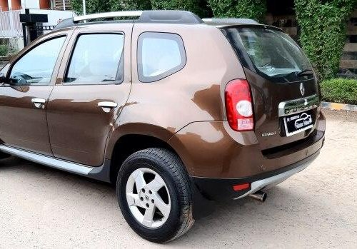 Used Renault Duster 2012 MT for sale in Ahmedabad -11
