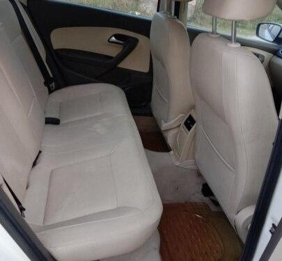 2013 Volkswagen Vento MT for sale in New Delhi