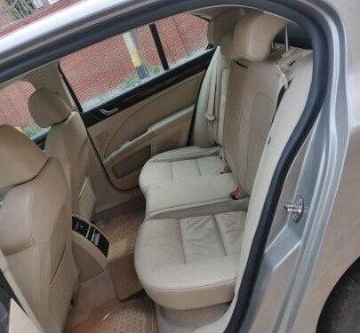 Used 2010 Skoda Superb AT for sale in New Delhi